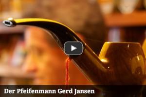 Der Pfeifenmann - Ein Besuch in Gerd Jansens Pfeifendepot