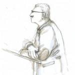 Eimsbütteler Bezirksversammlung, Zeichnung, 18.12.2014